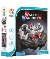Walls and Warriors